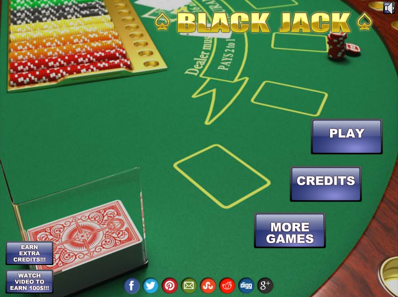 Image00879 BlackJack 3D Multiplayer by flashgamesfan.com