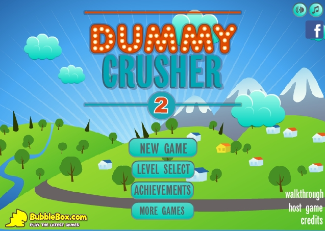 Play Dummy Crusher 2 Now - Click Here!!!